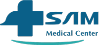 SAM Medical Center logo